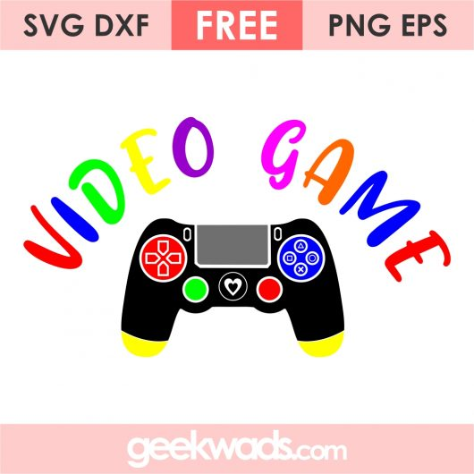 Video Game svg